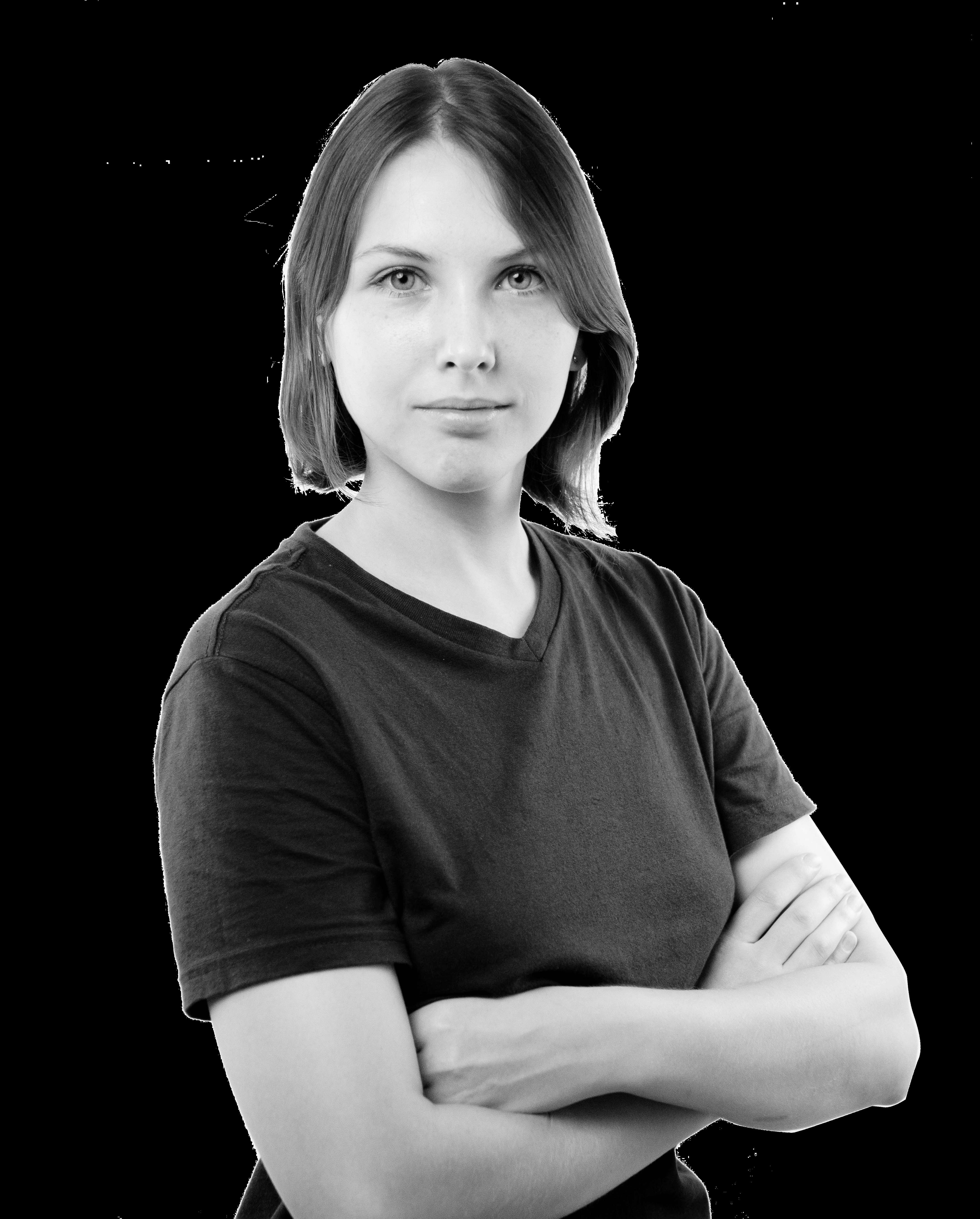 Uliana Sentsova