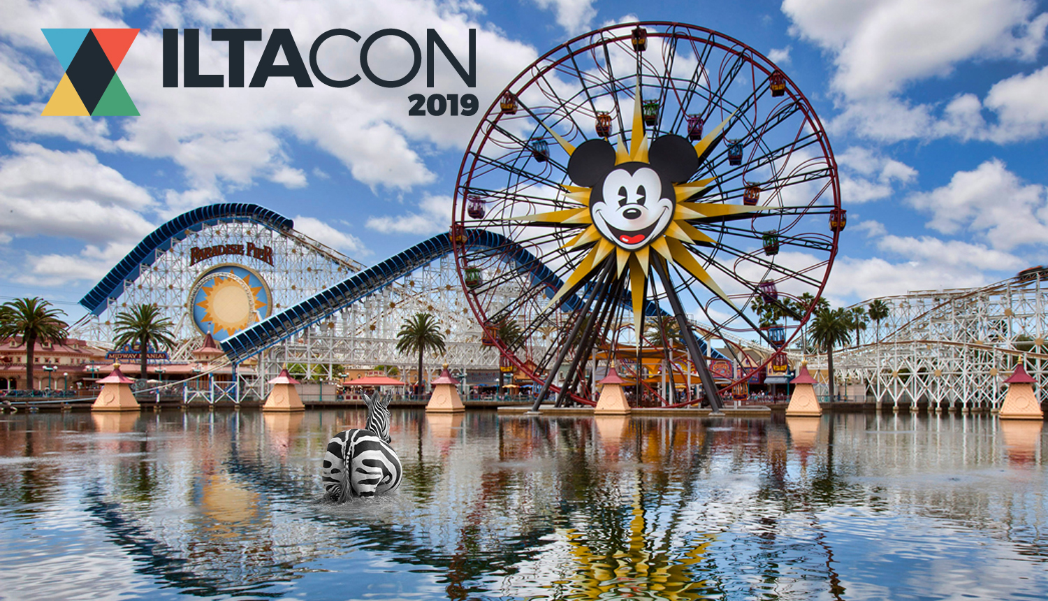 Mr Z at ILTACON2019