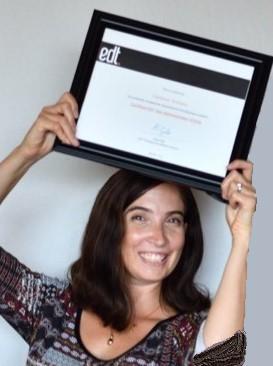 Stephanie Ellwood | EDT Academy Testimonial