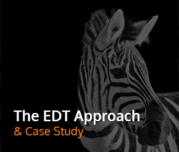 EDT Approach & Case Study