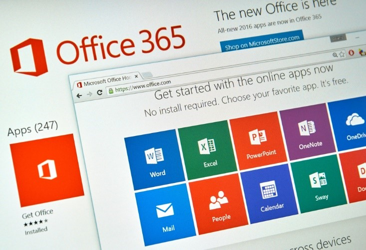 Office 365 pic